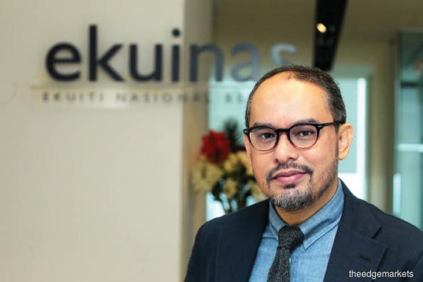 Ekuinas eyeing prospects in manufacturing, technology