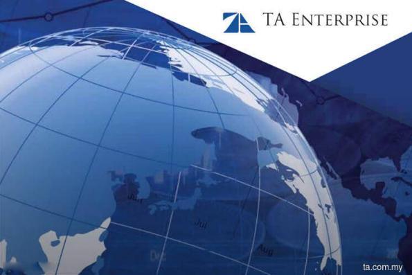 Tony Tiah makes RM755m bid for TA Enterprise