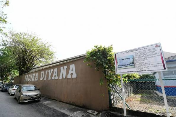 Amalan Setar owns TTDI kindergarten site, say sources