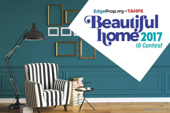 Design your dream home to win RM10,000 and a trip to Paris