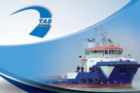 TAS Offshore back in black in 1Q