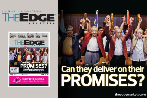 Can they deliver on their promises?