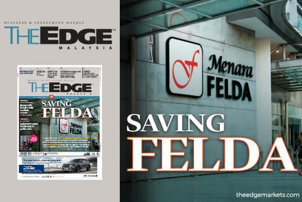 Saving FELDA
