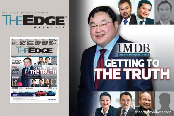 我们逐渐了解1MDB的真相