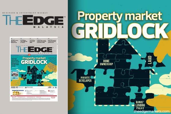 Property Market Gridlock