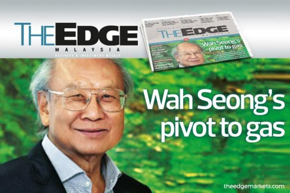 Wah Seong eyes gas pipeline's potential