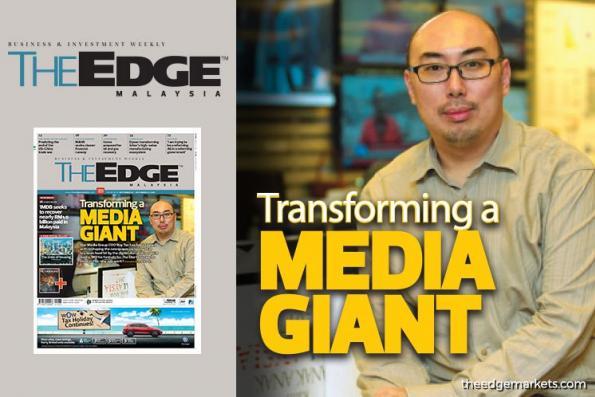 改造媒体巨擘
