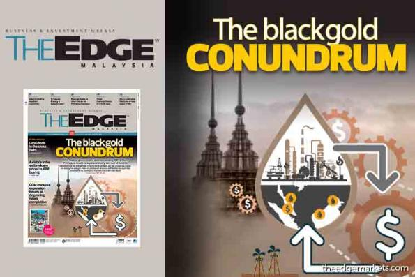 The Black Gold Conundrum