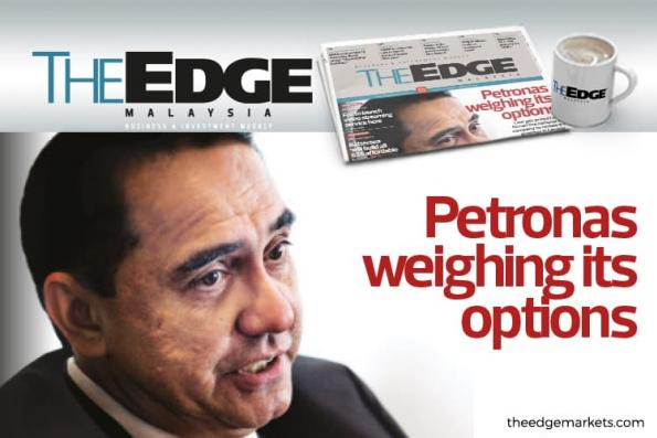 Petronas not leaving Vietnam or Canada, says CEO