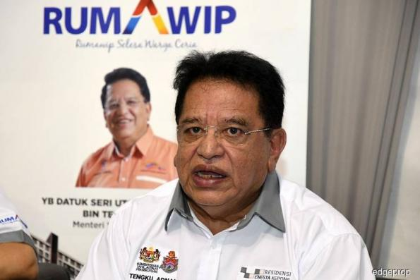 FT Minister rakes Cheras MP over claims