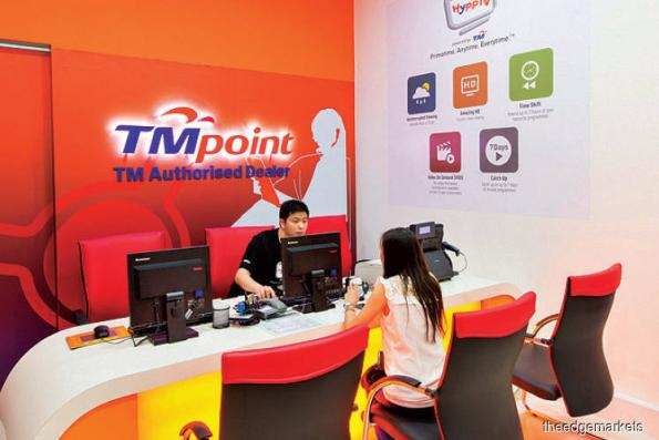 TM could face challenges with more telcos given access to fibre