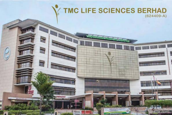TMC Life Sciences looks to double revenue by 2020