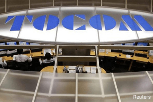 TOCOM ends down as supply shortage worries ease