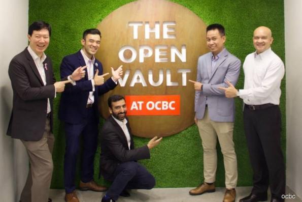 New fintech, innovation unit to drive progression into digital era, says OCBC Bank