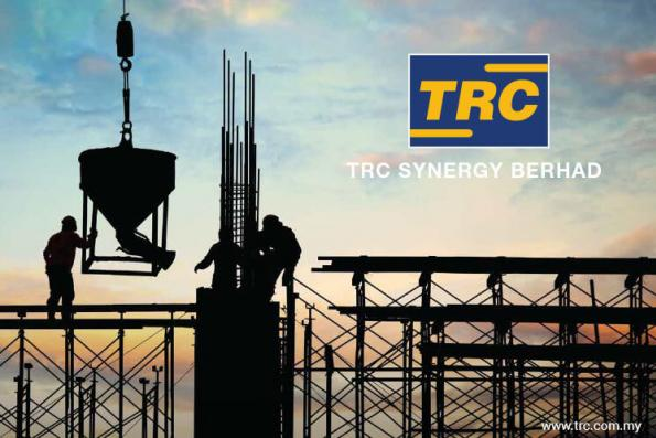 TRC Synergy's job flows expected to be good