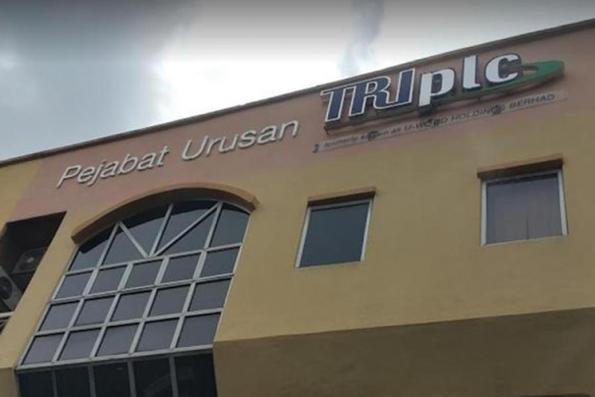 TRIplc 2Q net profit jumps four times on concession income