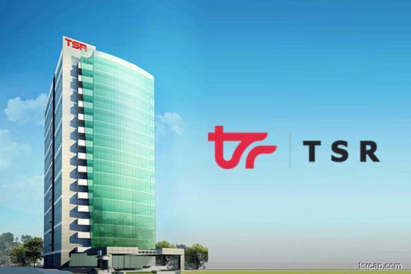TSR Capital, Kwasa Land in RM295m development