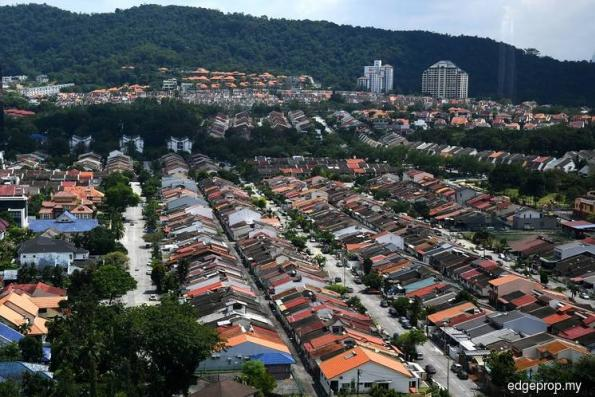 TTDI crime rate drops by 40% on pilot policing programme