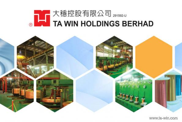 Ta Win sees 3.1% stake traded off-market