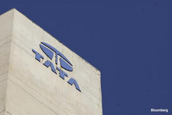 Tata Group said to mull streamlining of tech ops