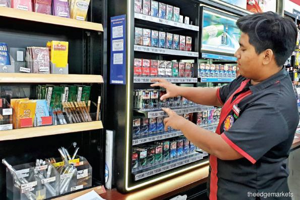 Tobacco price war to end soon