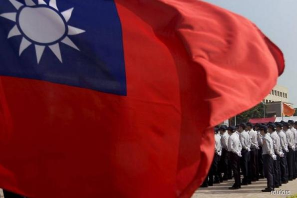 Taiwan exports orders beat forecast as tech sector growth picks up