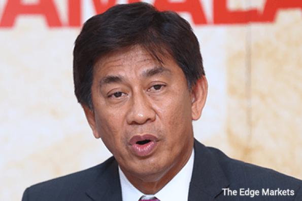 Malaysian market conditions gradually improving, says Bursa CEO