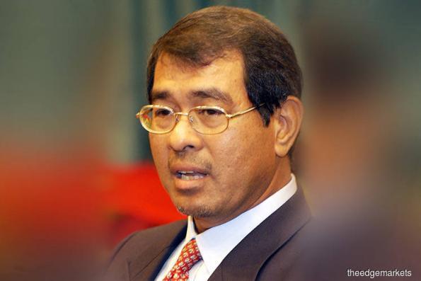 Tajudin Ramli-linked companies go into receivership