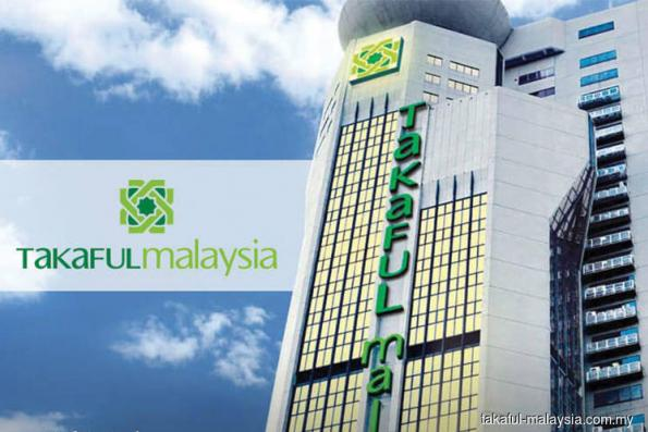 Syarikat Takaful shines among insurance stocks