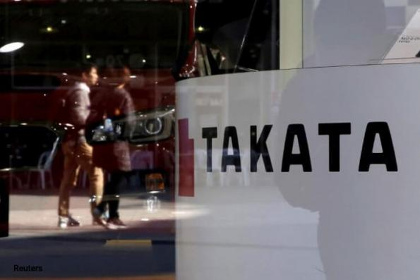 With new Takata air bag recalls, automakers may face more liabilities