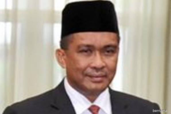 Opposition questions procedure of Speaker appointment in Dewan Rakyat
