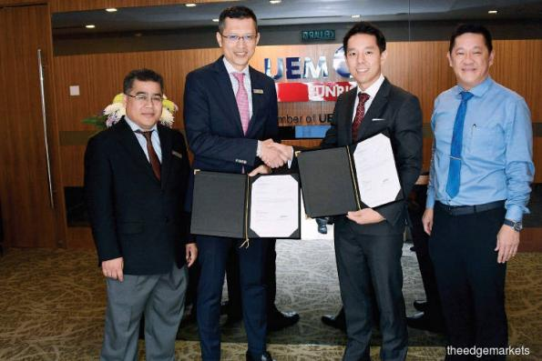 UEM Sunrise buys land for RM109.5m