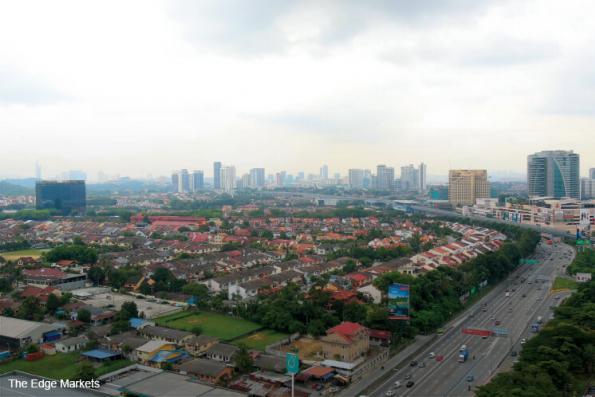 TTDI Still much sought-after KL city address