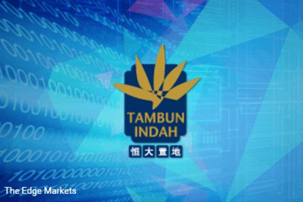 Stock With Momentum: Tambun Indah Land