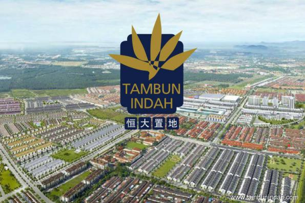 Tambun Indah 2Q net profit down 23% on fewer on-going projects