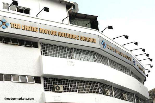 Tan Chong subsidiary to fight RM16.5m counterclaim in High Court