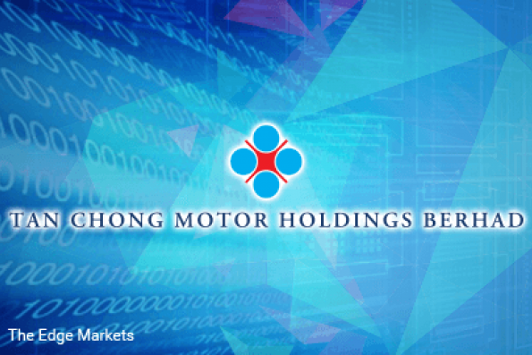 Stock With Momentum: Tan Chong Motor Holdings