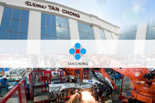 Tan Chong Motor changes senior executive VP's title to group CEO