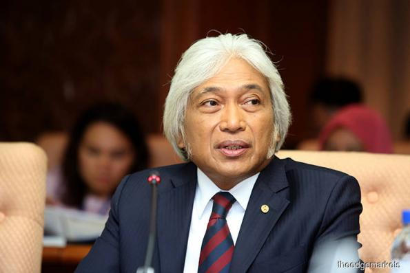 'Not the first time we have done such a transaction' — ex-governor Muhammad Ibrahim