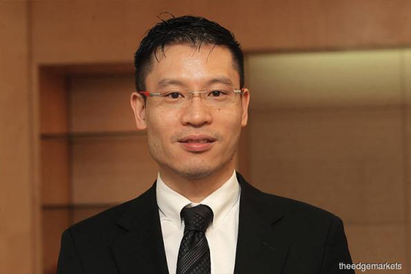 Berjaya Land targets RM1b sales annually