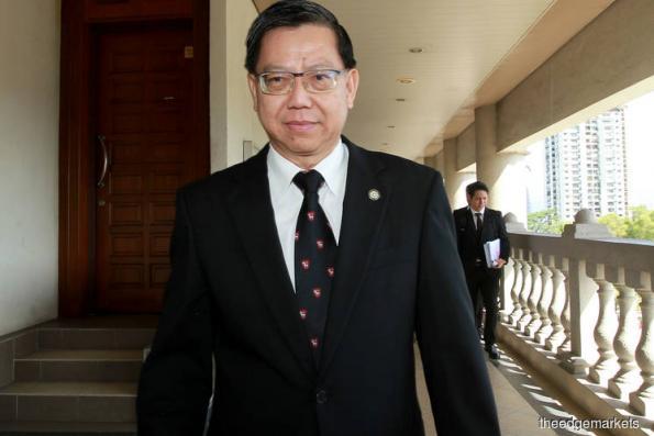 Ex-Goldman Sachs banker Roger Ng denied bail