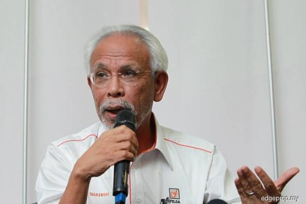 External forensic audit into Felda KLVC project begins today