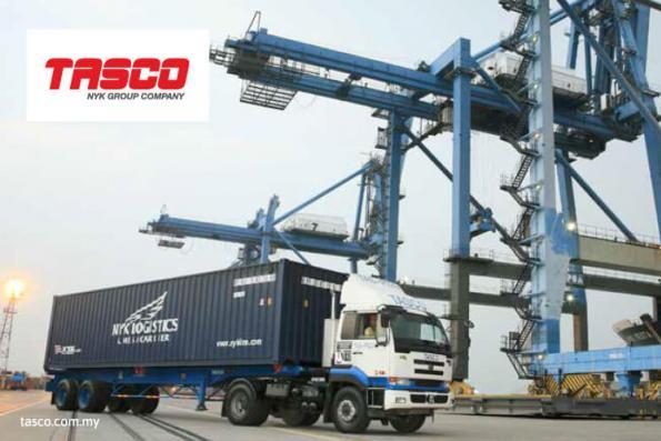 Tasco 4Q earnings fall 11% on absence of disposal gain