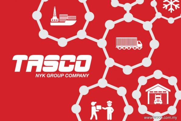 Tasco's warehouse disposal deemed a positive