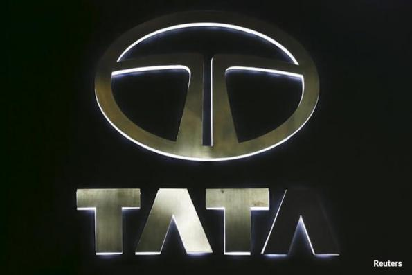 Losses at home outweigh strong JLR sales for India's Tata Motors