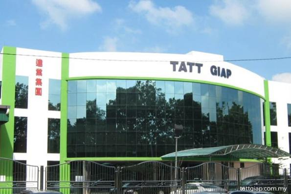 Tatt Giap active, jumps 17.24% on bagging jobs worth RM67m