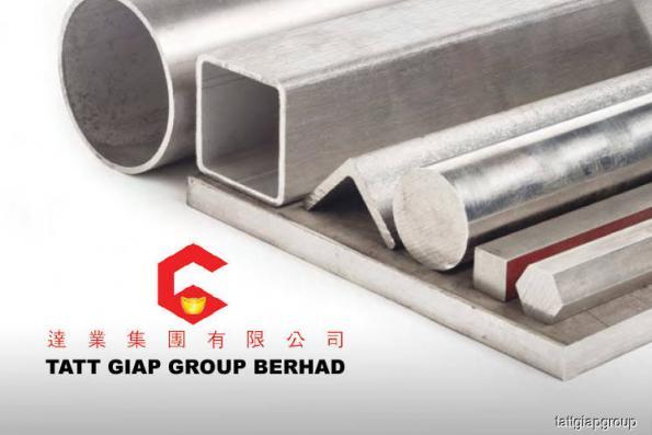 Tatt Giap sees major shareholder exit