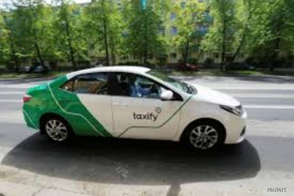 Uber rival Taxify expands into Lisbon while eyeing fresh funding