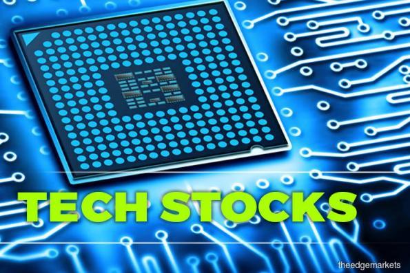 全球半导体销售持续增长 科技股走高