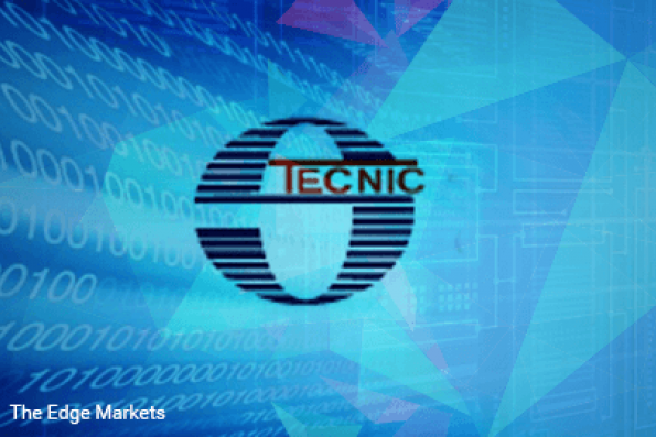 Stock With Momentum: Techic Group